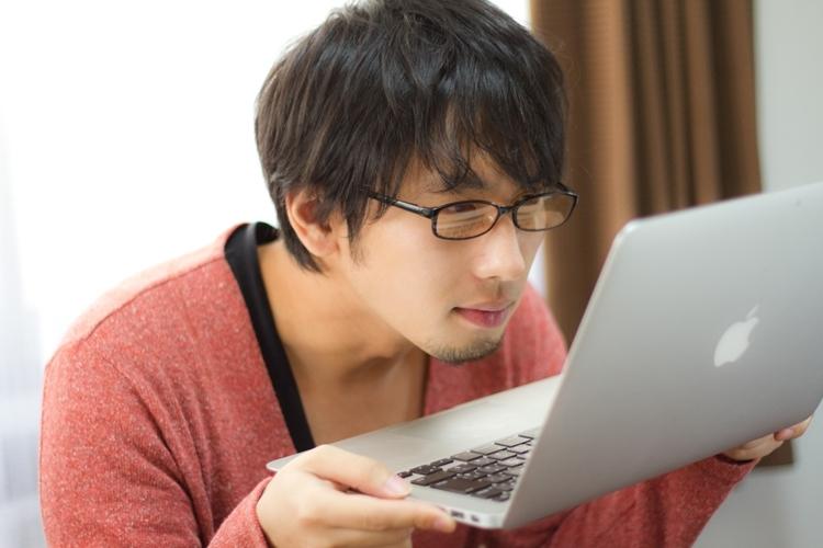 日足チャートで株式トレード